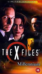 Obsahuje epizódu 'Millennium' 7x05