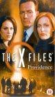 Obsahuje epizódy 'Provenance' 9x10 a 'Providence' 9x11