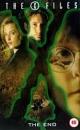 Obsahuje epizódu 'The End' 5x20 a dokument zo zákulisia nakrúcania seriálu