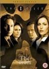 Obsahuje epizódy 'William' 9x17 a 'The Truth' 9x19 & 9x20