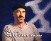 Mat Beck